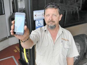 New app to put late buses on your radar