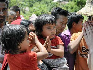 Doctor heeds call to Nepal