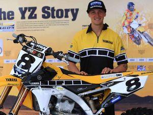 Motorcross: Mosig not going to die wondering