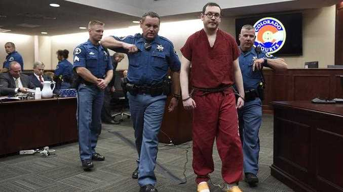 A jury's refusal to give the death penalty to Holmes, as well as Dexter Lewis, who stabbed five people to death in a Denver bar, has some experts wondering whether the ultimate penalty will ever again be applied in Colorado.