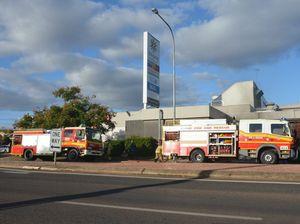 Chemist fire forces evacuation of Kingaroy Shoppingworld