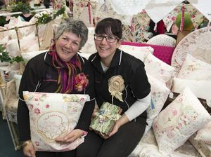 New markets a big hit with Toowoomba customers