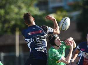 Rugby Union: Lennox v Ballina