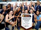 TOPS: The Cyclones are crowned 2015 Women's QBL champions for the first time after defeating Gladstone twice over the weekend.