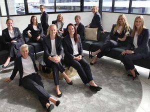 Women's Ashes: Australia crushes England