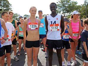Running Festival will put emerging talent in the spotlight