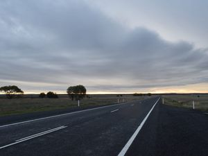 Riverview man, 58, dies in Warrego Hwy crash