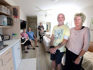Patients: Our House best cancer treatment accommodation