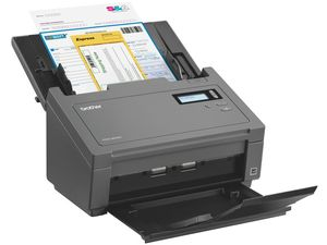 Brother ups the ante with new scanners