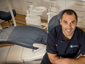 Pro bono dentistry