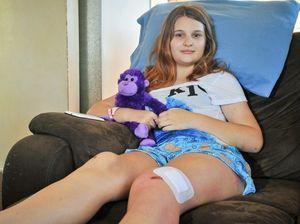 How the community can help Breeanna's rehabilitation