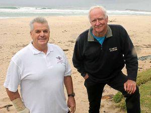Ballina and Lismore lifesavers clock up 100 years of service