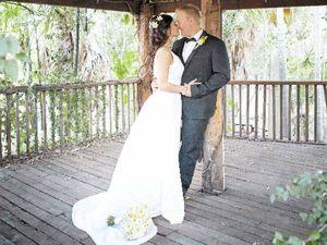 Wedding so fun bride would love to do it again