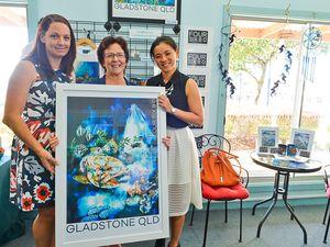 Region inspires new range of souvenirs