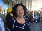 Elly Bird, regional coordinator of Gasfield-Free Northern Rivers responds to Metgasco's announcement it would launch a new round of legal action against the State Government.
