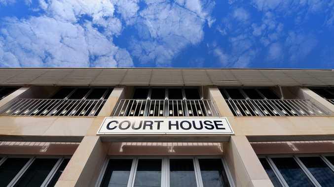Bundaberg court house Photo: Zach Hogg / NewsMail