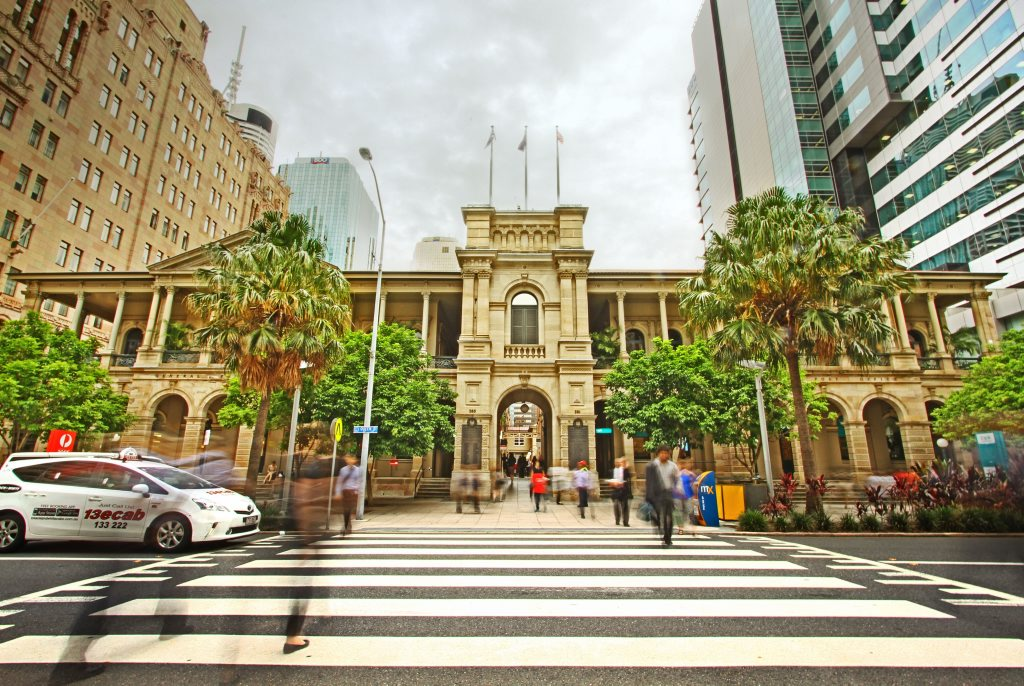 Brisbane Open House offers an unprecedented opportunity to tour almost 100 places and spaces.