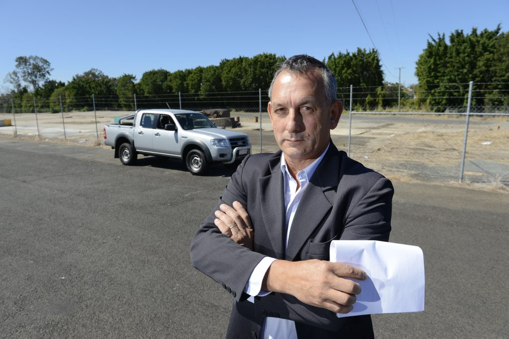 Mayor Paul Pisasale intends to sue election rival Gary Duffy.