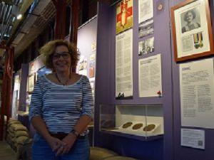 Landsborough Museum a hidden gem for hinterland visitors