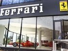 TOY SHOPPING: New Ferrari Brisbane dealership opens its doors at Fortitude Valley