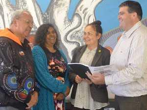 Gurehlgam in celebration after re-funding