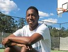 AIMING HIGH: Archie Mazai is studying at USQ Springfield while pursuing his dream of becoming a professional basketball player.