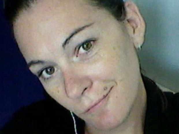 Fire victim Crystal Cartledge. Photo: Facebook