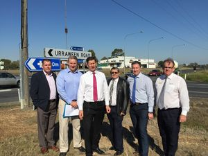Final days to sign petition to fix Urraween Rd intersection