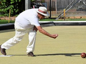 Lawn bowls is a fun, social activity with health benefits
