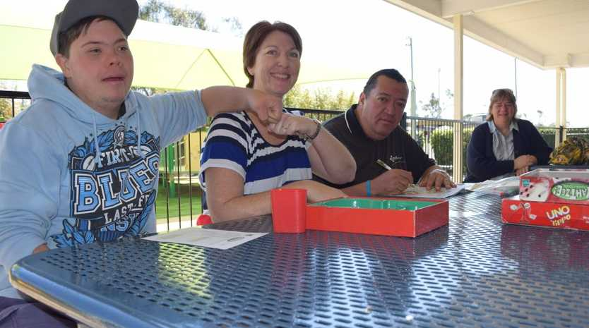 Focus on breaking down barriers   Central Telegraph