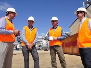 Oil recycling refinery looks at putting on apprentices