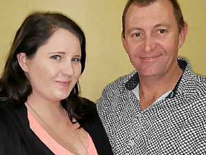 The silver screen beckons Gympie couple