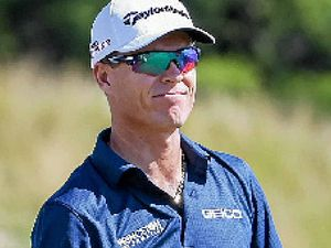 Senden hoping it's horses for courses in FedEx cup playoffs