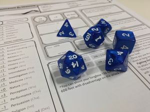 Why Not Try: A proper role-playing game?