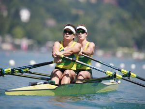 Kehoe's Rio bid to continue at world championships