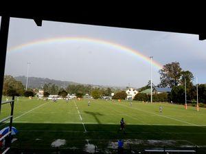 Rugby union: Byron Bay v Lennox