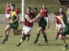 Hawks soar in to AFL Darling Downs decider