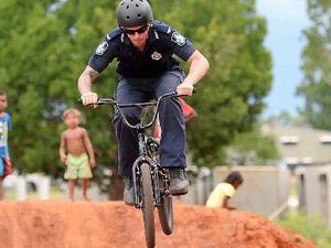 More activities leads to crime drop in Woorabinda