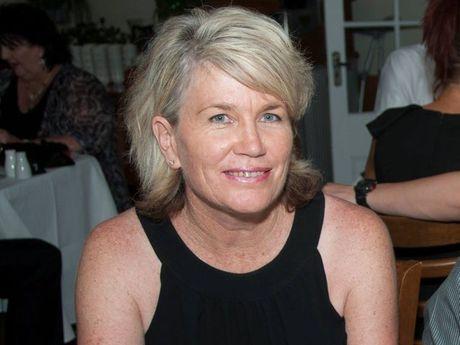 Kathleen Malligan, founder of Triumphant Ministries Toowoomba.