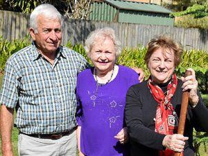 Alstonville turns 150: Pine tree memorial for pioneer family