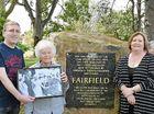 Plaque honours Alstonville settlers as village turns 150