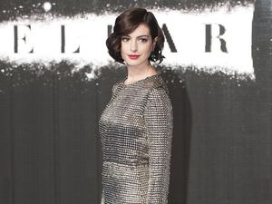 Anne Hathaway: Age is 'fluid' and so is casting