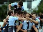 Seagulls make history with third consecutive NRRRL final win