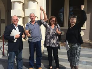 Council rejects controversial East Toowoomba units