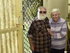 Angry birds trap Toowoomba couple in their home
