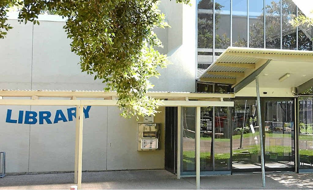 OPPOSITION: Residents can sign a petition online to express their concerns over the future move of Mackay City Library.
