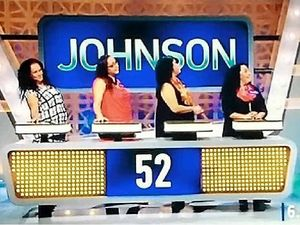 Gladstone family wins $10,000 on Family Feud