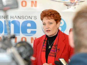 Teachers smash Pauline Hanson's racism claims