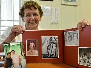 From secretary to shearer's cook, a Bay woman remembers