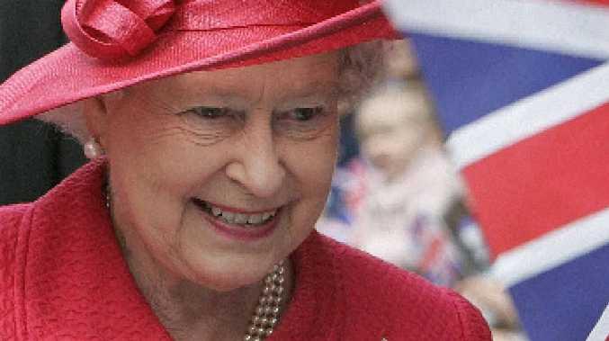 STRONG MONARCHY: Queen Elizabeth II has become Britain's longest reigning monarch.